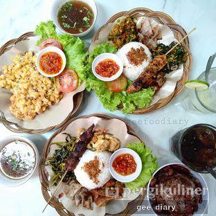 Foto 1 - Makanan di RICARAJA oleh Genina @geeatdiary