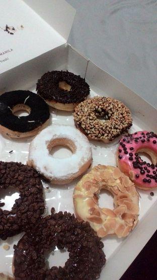 Foto review J.CO Donuts & Coffee oleh catur susilowati 2