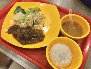 Foto - Makanan di Koi Teppanyaki oleh Andrika Nadia