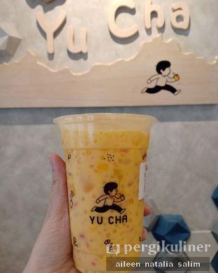 Foto 5 - Makanan di Yu Cha oleh Aileen • NonikJajan