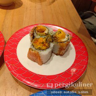 Foto 8 - Makanan di Tom Sushi oleh @NonikJajan