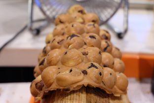 Foto 2 - Makanan di Waffelicious oleh Lydia Fatmawati