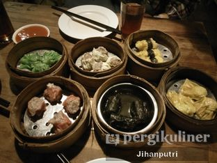 Foto 1 - Makanan di Bamboo Dimsum oleh Jihan Rahayu Putri