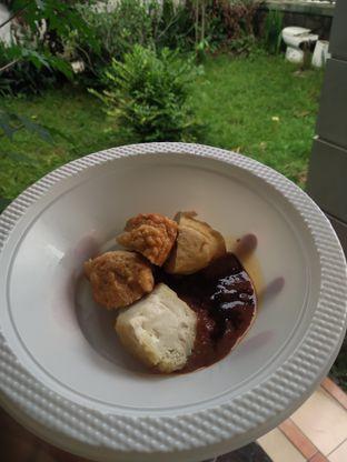 Foto - Makanan di Batagor Burangrang oleh luckylsna
