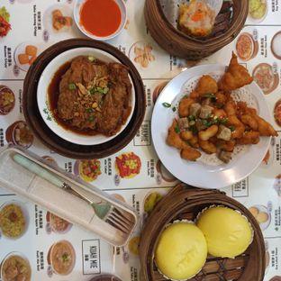 Foto 4 - Makanan di Wing Heng oleh Junior