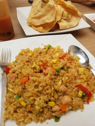 Foto 4 - Makanan di Bakmi GM oleh Widya WeDe   My Youtube: widya wede