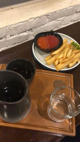 Foto 1 - Makanan di Dua Coffee oleh Loisa Veronica