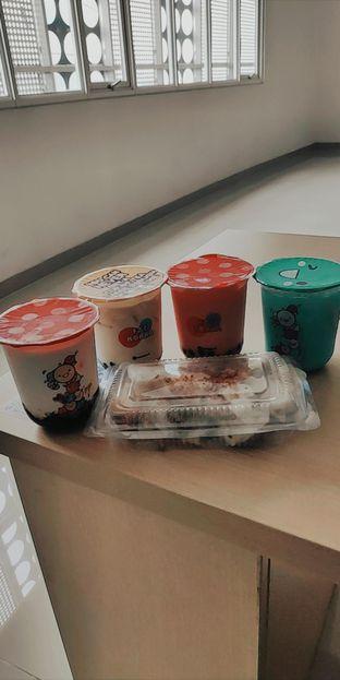 Foto 2 - Makanan di Fat Bobba oleh Ristridiyana Budiyanto