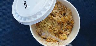 Foto 1 - Makanan di Ayam Keprabon Express oleh Qorry Ayuni