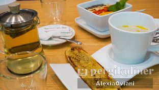 Foto 6 - Makanan(CREAMY PORTABELLO MUSHROOM SOUP) di Chroma Coffee and Eatery oleh @gakenyangkenyang - AlexiaOviani