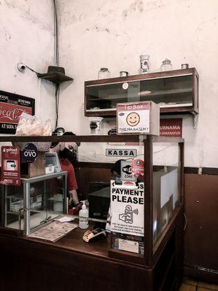 Foto 2 - Interior di Warung Kopi Purnama oleh deasy foodie