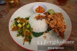 Foto 1 - Makanan di Java Bean Coffee & Resto oleh Desy Apriya