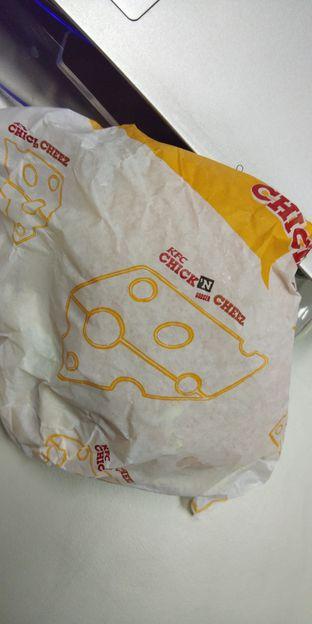 Foto 3 - Makanan di KFC oleh Devi Renat