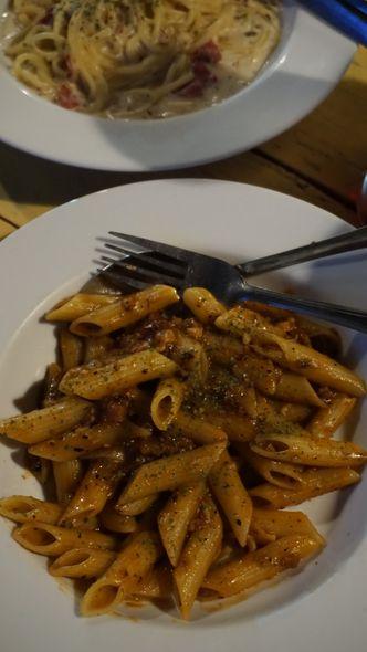 Foto Makanan di St. Pasta (Street Pasta)