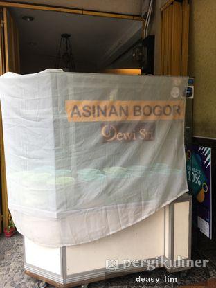 Foto review Kantin Dewi Sri oleh Deasy Lim 2