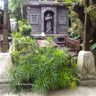 Foto review Dream of Kahyangan Art Resto oleh kuliner surabaya 7