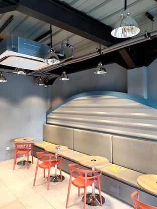 Foto 7 - Interior di Alfa X oleh Prido ZH