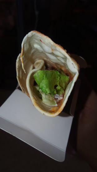 Foto 2 - Makanan di Kabobs oleh Chris Chan