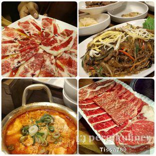 Foto 3 - Makanan di Chung Gi Wa oleh Tissa Kemala