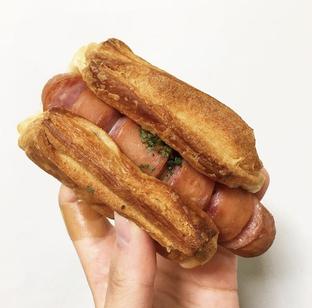 Foto 1 - Makanan di Tous Les Jours oleh Mitha Komala