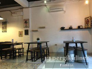 Foto review Canteen Bintaro oleh Muhammad Fadhlan (@jktfoodseeker) 1