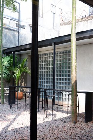 Foto 7 - Interior di Kopikalyan oleh yudistira ishak abrar