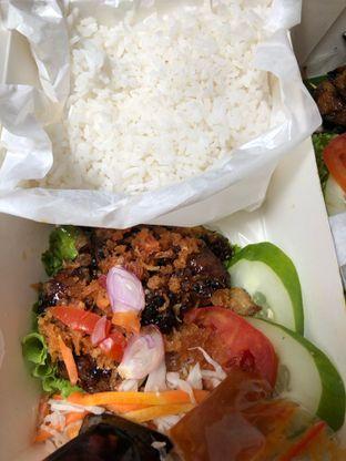 Foto 4 - Makanan di Bounce Cafe oleh Mitha Komala