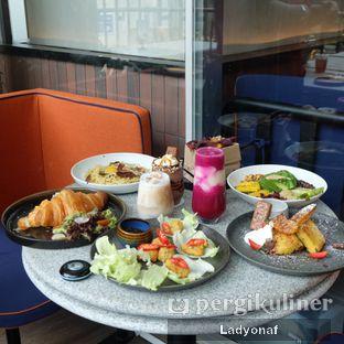 Foto 3 - Makanan di Pish & Posh oleh Ladyonaf @placetogoandeat