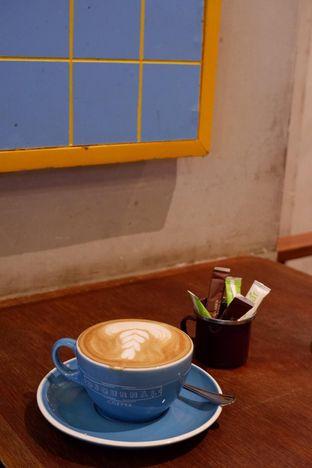 Foto review Djournal Coffee oleh yudistira ishak abrar 6
