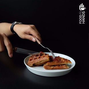 Foto 1 - Makanan di Toska oleh Foodinhands Community IG  : @foodinhands
