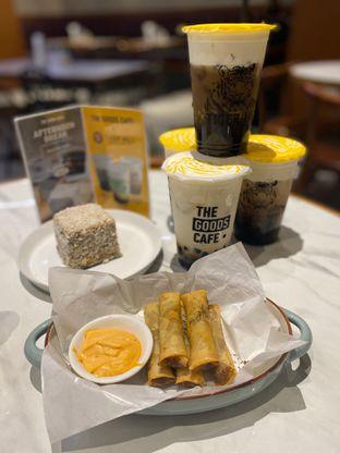 Foto 9 - Makanan di The Goods Cafe oleh Levina JV (IG : levina_eat )