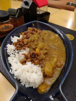 Foto 2 - Makanan di Kabuto oleh Lili Alexandra