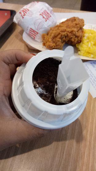 Foto 5 - Makanan di McDonald's oleh Afifah Romadhiani