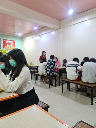 Foto review Depot Kwan oleh Fensi Safan 6