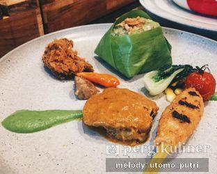 Foto 2 - Makanan di PASOLA - The Ritz Carlton Pacific Place oleh Melody Utomo Putri