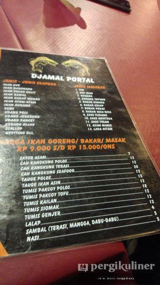 Foto review Djamal Portal oleh Oppa Kuliner (@oppakuliner) 6