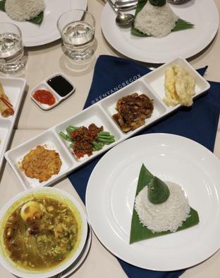 Foto 5 - Makanan di Eastern Opulence oleh @kenyangbegox (vionna)