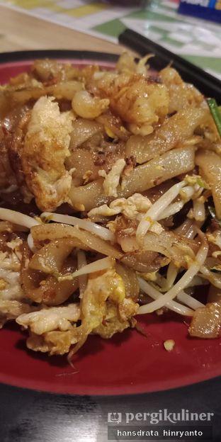 Foto 3 - Makanan di Mie Pedas Juara oleh Hansdrata Hinryanto