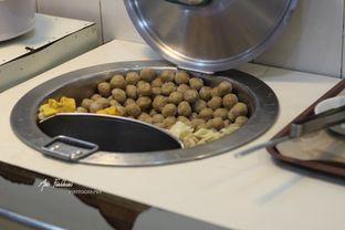 Foto 1 - Makanan di Sha-Waregna oleh Ana Farkhana