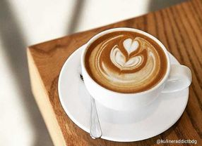 25 Coffee Shop di Bandung Paling Hits dan Cozy buat Tempat Ngopi