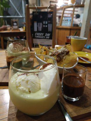Foto review Kopi Kompleks oleh Rayhana Ayuninnisa 2