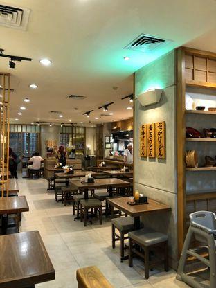 Foto 3 - Interior di Marugame Udon oleh Mitha Komala