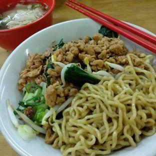 Foto 2 - Makanan di Bakmie Bangka Acun oleh abigail lin