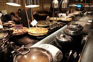 Foto 1 - Makanan di Kintan Buffet oleh Marsha Sehan