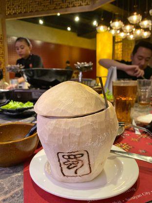 Foto 2 - Makanan di Shu Guo Yin Xiang oleh Maria Marcella
