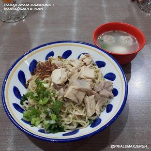 Foto 1 - Makanan di Bakmi Elok 89 oleh Pria Lemak Jenuh