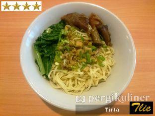 Foto 1 - Makanan(Bakmi Ceker) di Mie Ceker Bandung oleh Tirta Lie