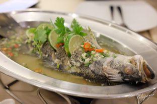 Foto 5 - Makanan(pla nung manao) di Siam Garden oleh Teman Kelaparan