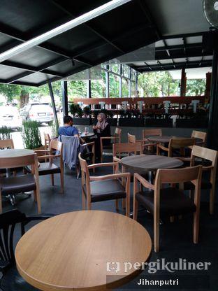 Foto 5 - Interior di Lula Bakery & Coffee oleh Jihan Rahayu Putri