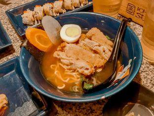 Foto 1 - Makanan di Ichiban Sushi oleh Andi Nas
